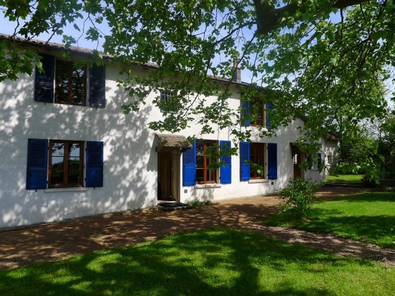Tr s belle maison de campagne avec vue fantastique for Belle maison de campagne